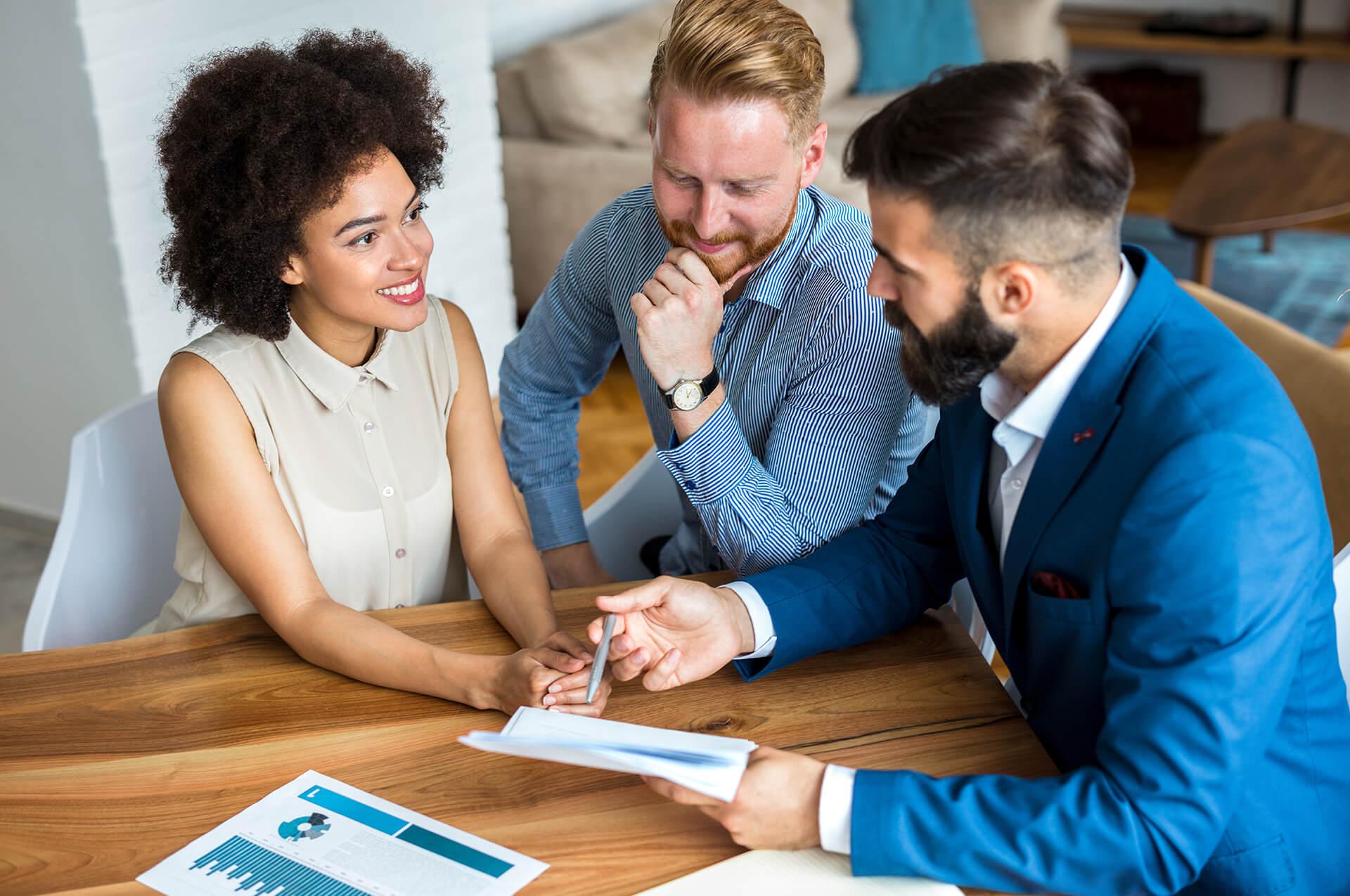 Critères et conditions de prêt | Le Groupe Lefebvre