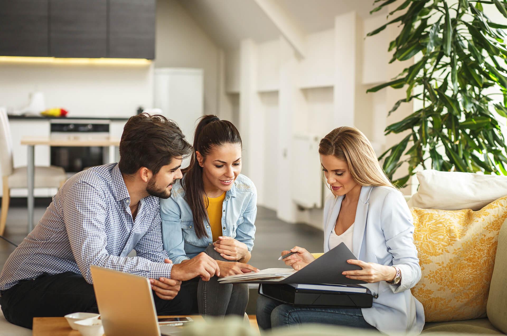 Types de financement  offerts | Le Groupe Lefebvre